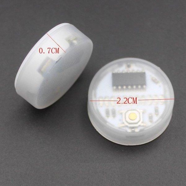 mini lampka led