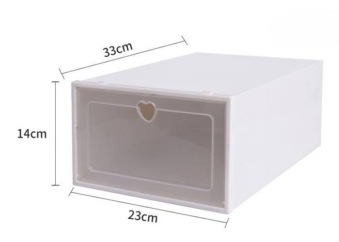 pudełko na obuwie