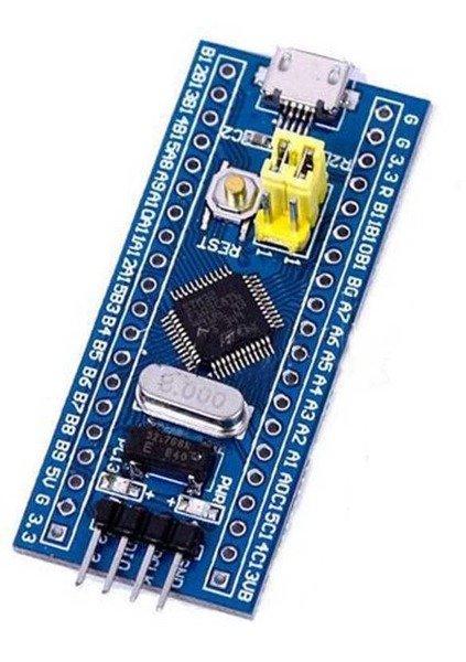 Moduł ARM STM32F103C8T6 Cortex-M3
