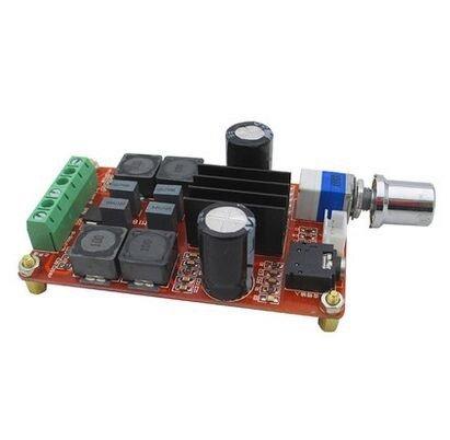 Moduł wzmacniacz audio 2x50W XH-M189 na TPA3116 D2