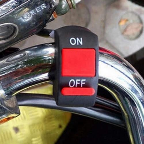 Przełącznik zapłonu do motocykla/quada