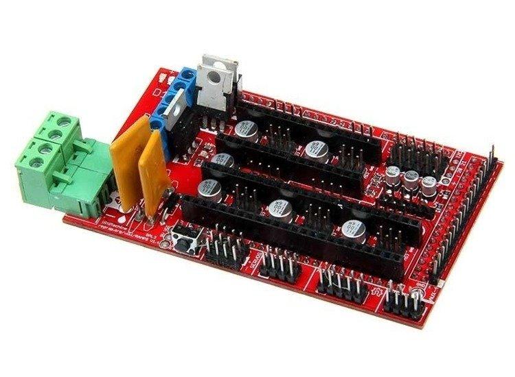 Kontroler RAMPS 1.4 RepRap