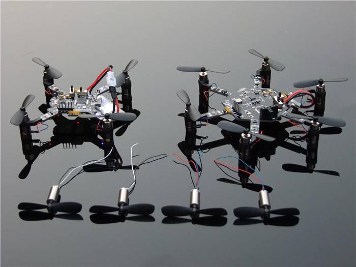 silnik do micro drona