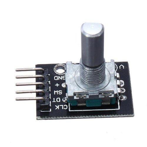 Encoder impulsator