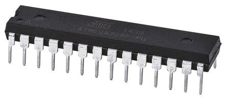 Mikrokontroler AVR ATmega328P-PU