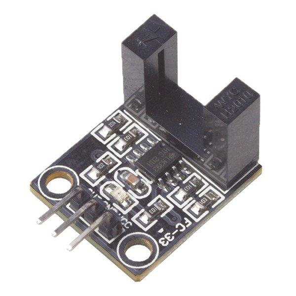 Moduł czujnik szczelinowy 10mm detektor