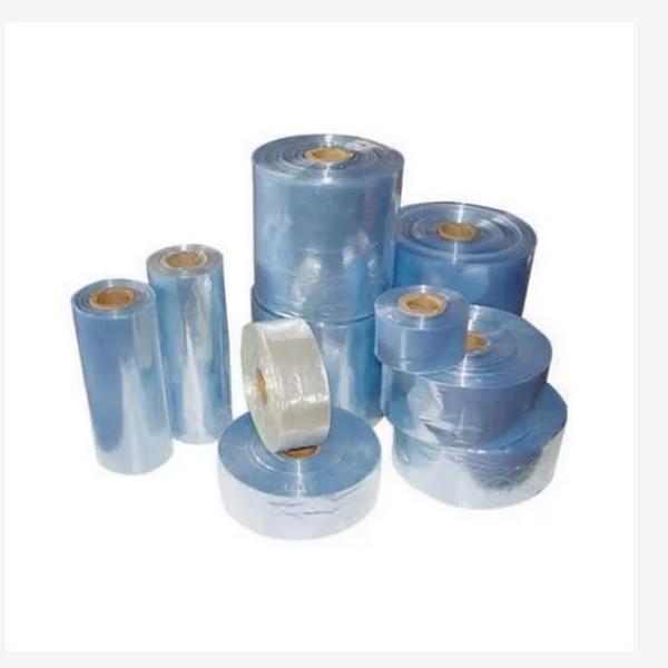 termokurczliwa czerwona