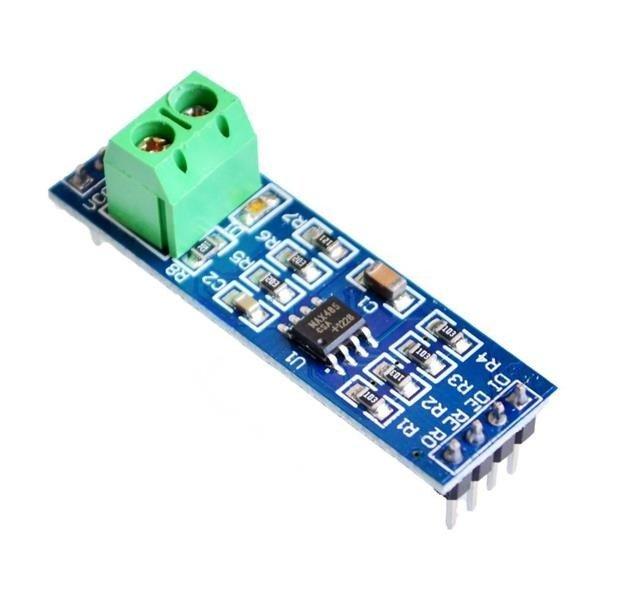 Konwerter UART TTL - RS485 MAX485