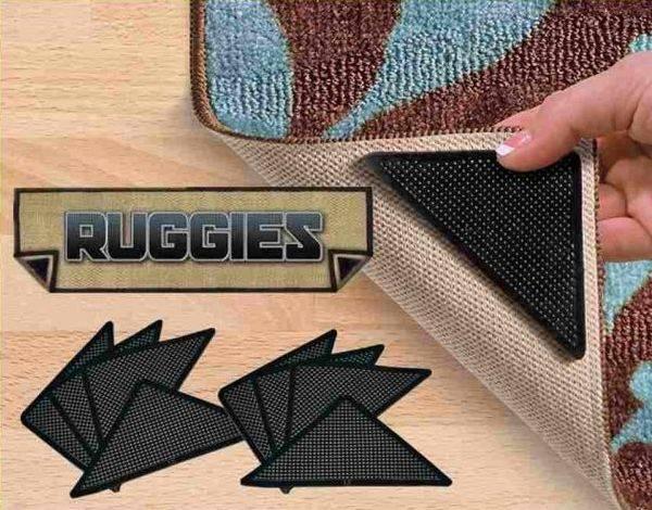 podkładka pod dywan