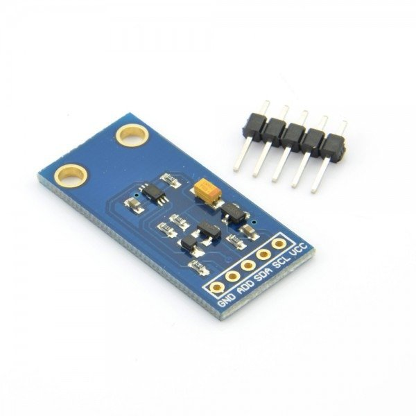 Czujnik natężenia światła GY-30 - BH1750