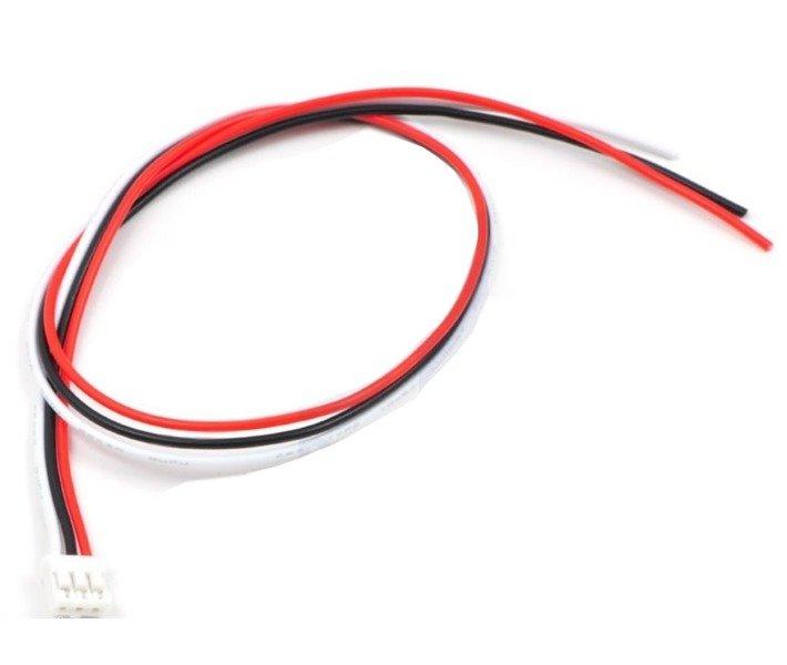 Kabel żeński z gniazdem Micro-JST-2.0 3PIN