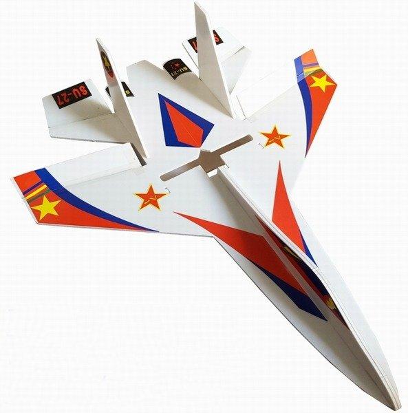 Model su-27