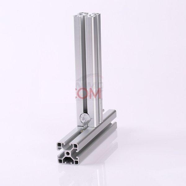 lacznik do profili aluminiowych