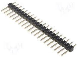Listwa kołkowa 20 pinów