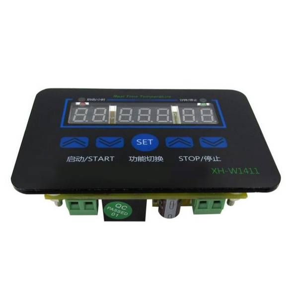 Sterownik, regulator temperatury 12V