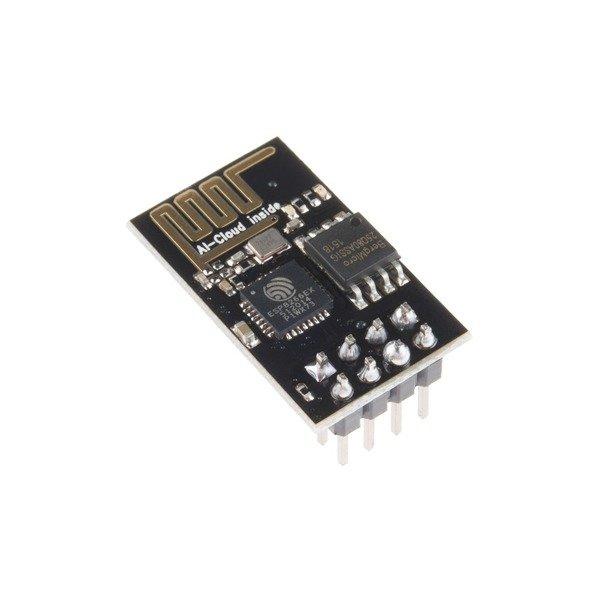 modul sieciowy wifi esp8266