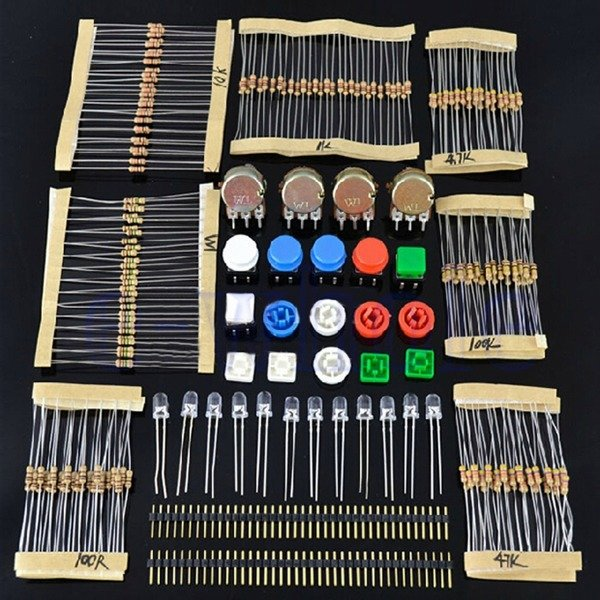 Zestaw KIT-01 do Arduino