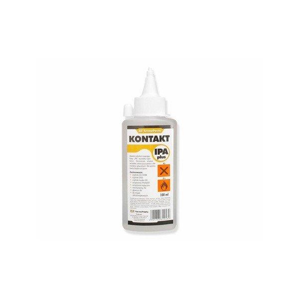 Izopropanol AG Kontakt IPA plus 100ml