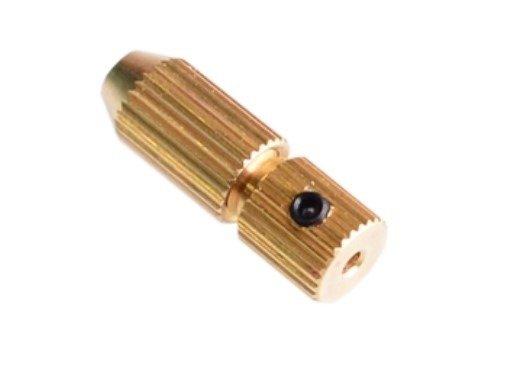 Uchwyt do Mini Wiertarki na wiertła 0,7 - 1,4mm