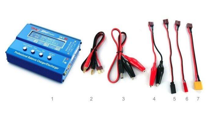 ladowarka SkyRC imax B6 Mini