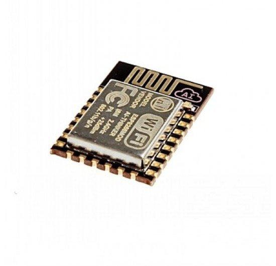 Modul Wifi ESP8266