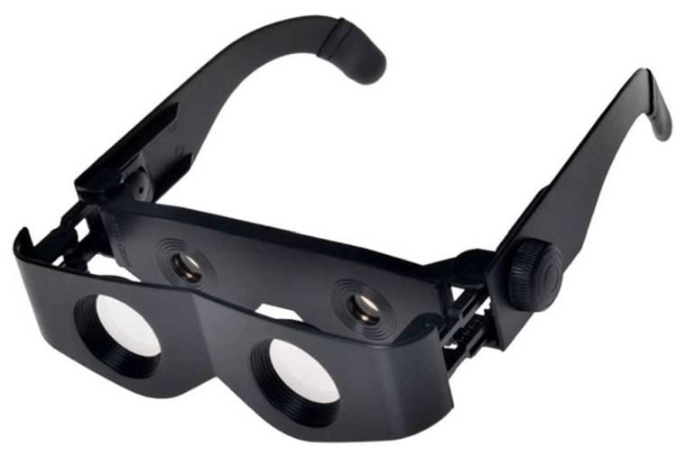 okulary powiększajace
