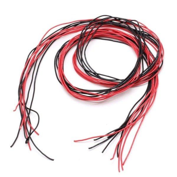 przewód silikonowy 26awg