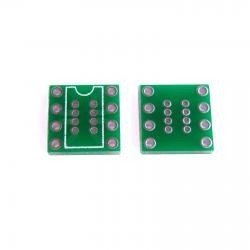 Adapter przejściówka DIP16 na SO16