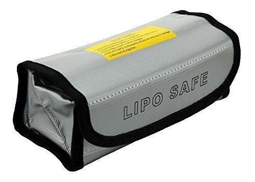 Torba LIPO-SAFE Bag 185x75x60mm