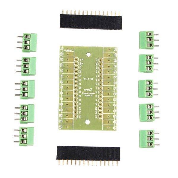Proto shield Arduino Nano