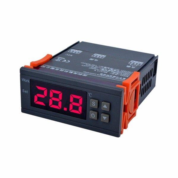 Sterownik, regulator temperatury MH1210W