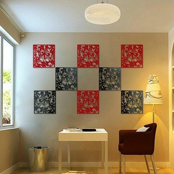 panel ażurowy na ścianę