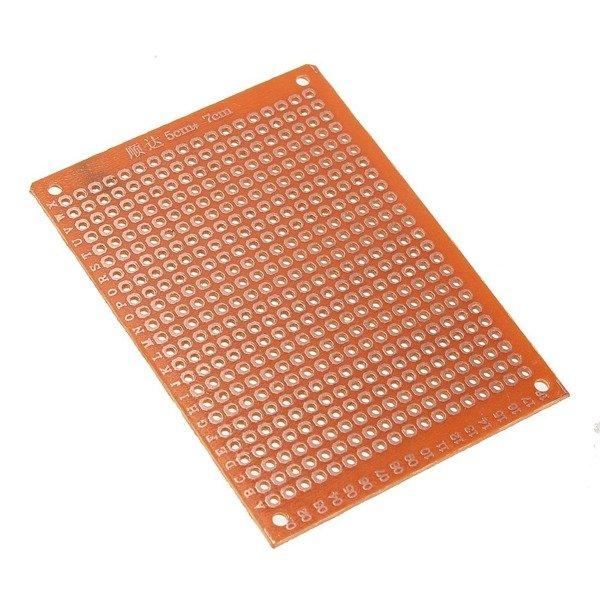 Płytka uniwersalna 50x70mm - PI01