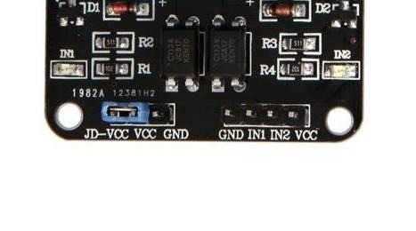 przekaźnik 5V 10A - arduino