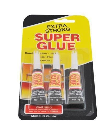 klej super glue