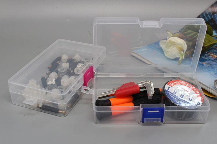 Organizer -Pudełko z przegródkami