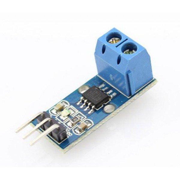 Moduł pomiaru prądu ACS712 - 20A