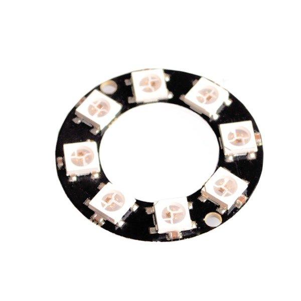 WS2812 8-Bit RGB LED Ring