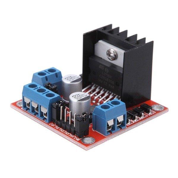 modul l298n