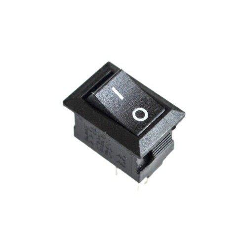Przełącznik kołyskowy 15x10mm