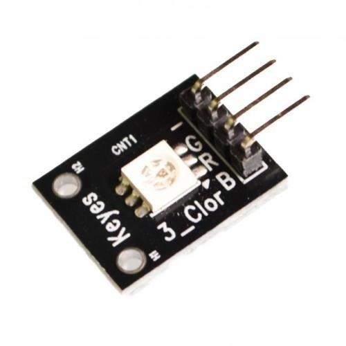Dioda LED RGB SMD 5050