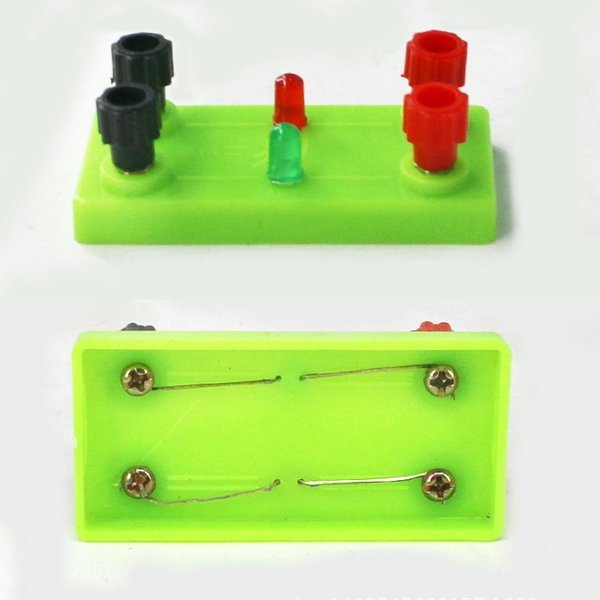 dioda na podstawce