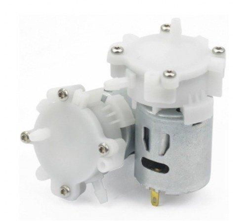 Mini pompa wodna
