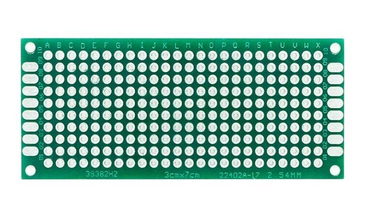 Płytka uniwersalna 30x70