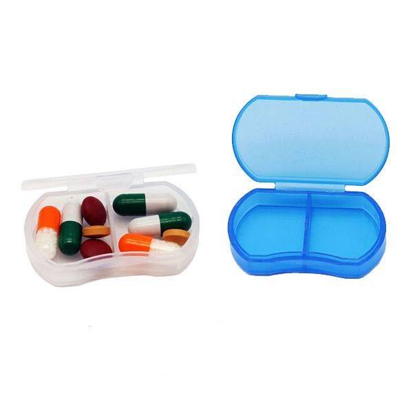 Pudełko na lekarstwa