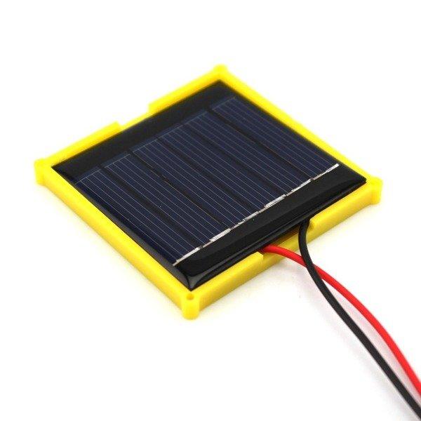 Panel solarny - 3V 100mA