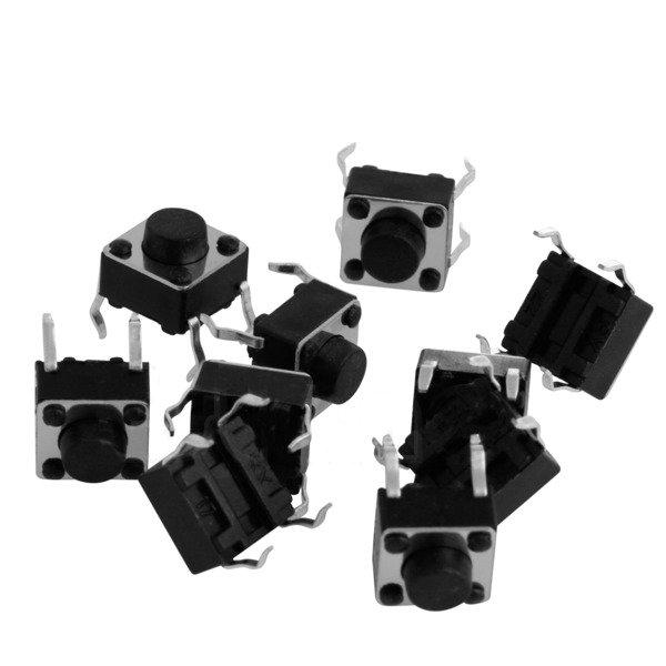 Mikrostyk TACT 6x6 5mm