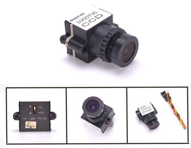 kamera fpv 1000tvl