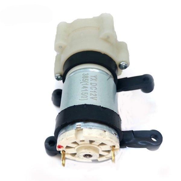 Pompa membranowa - silnik R385+