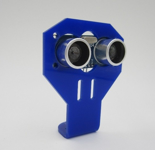 Czujnik HC-SR04